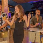 Royalton_Antigua_martini_mix